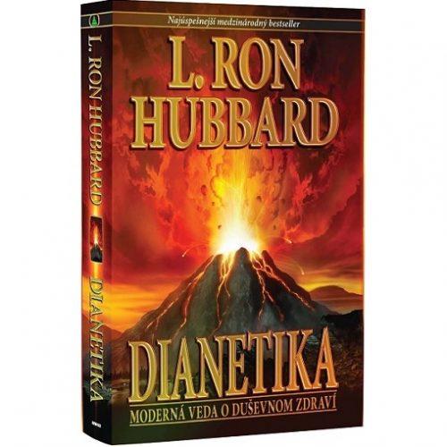 dianetikazilina kniha dianetika