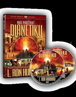 dianetikazilina dvd_dianetika
